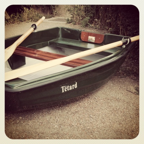 Heyland Boats - August 2014 News1