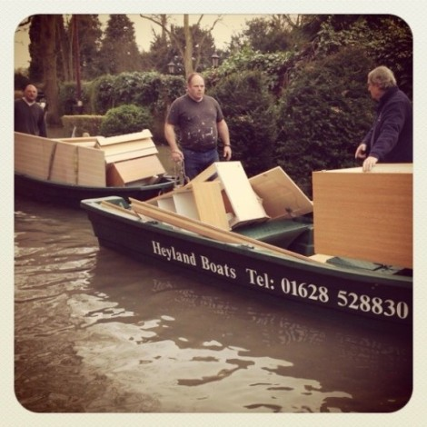 Heyland Boats - February 2014 News1