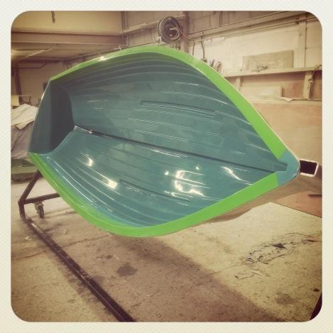 Heyland Boats - December 2014 News1