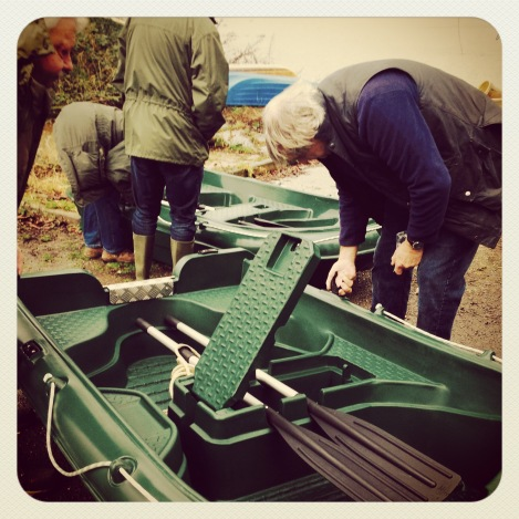 Heyland Boats - January 2015 News