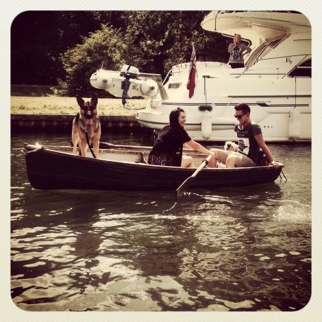 Heyland Boats - July 2014 News1