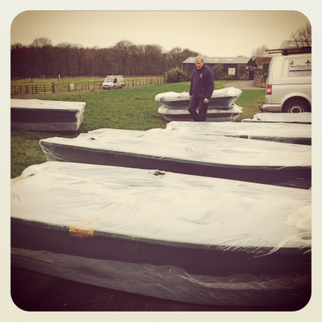 Heyland Boats - March 2015 News