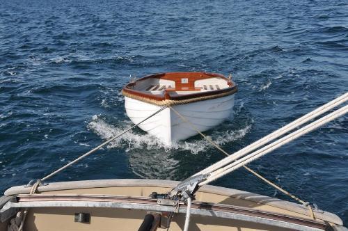 Heyland Dovetail Rowing Boat3