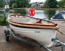 Heyland Duchess Rowing Boat2