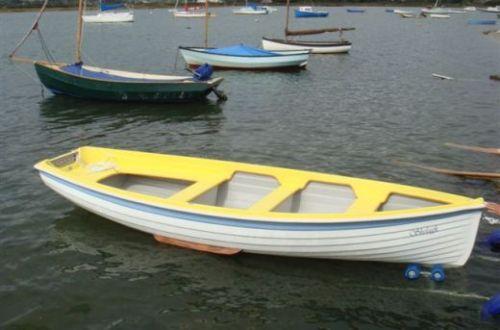 Heyland Flycatcher Lake Boat4