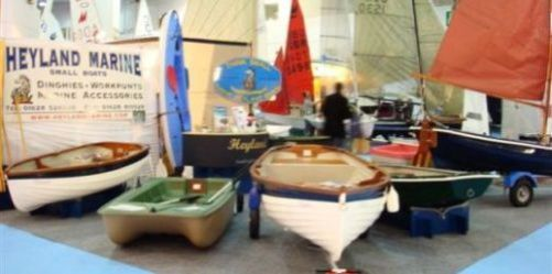 Heyland Marine Boat Shows