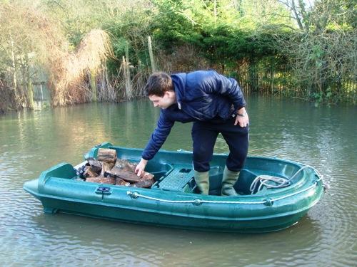 Heyland Neptune Maintenance Boat3