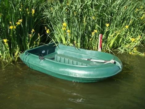 Heyland Neptune Rowing Boat200