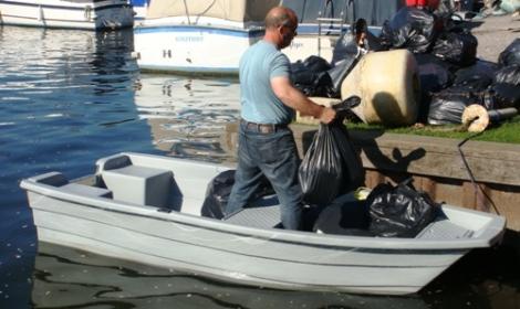 Heyland Sturdy 320 Rowing Boat2