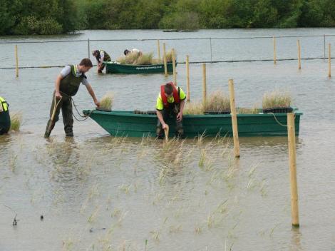 Heyland Sturdy 400 Rowing Boat20