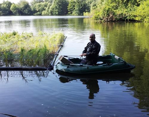 Heyland Sturdy Maintenance Boat10