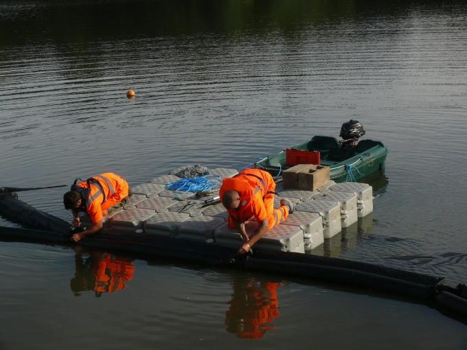 Heyland Sturdy Maintenance Boat20