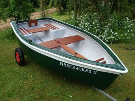 Heyland Swift Sailing Boat2