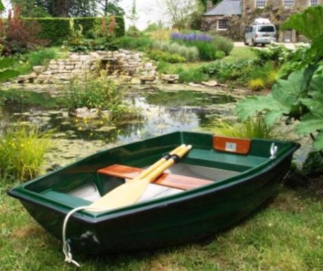 Pond boats small boats for sale rowing fishing boat sales for Small pond fish for sale