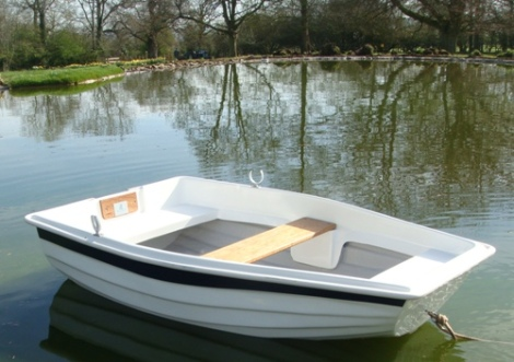 Tadpole pond boat small boats for sale rowing fishing for Pond fishing boats