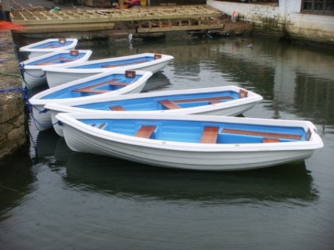 Heyland Trout Hire Boats2