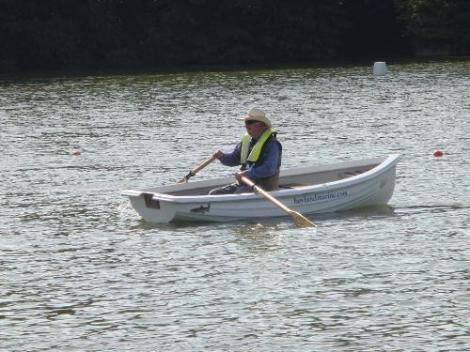 Heyland Trout Lake Boat2