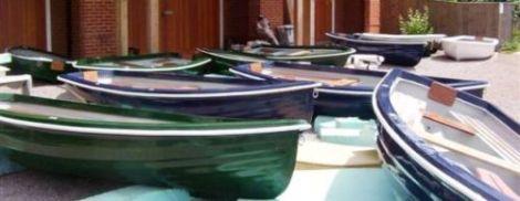 Heyland Trout Lake Boat8