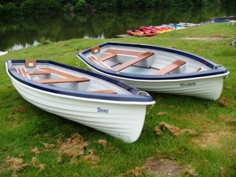 Heyland Trout Lake Boat9