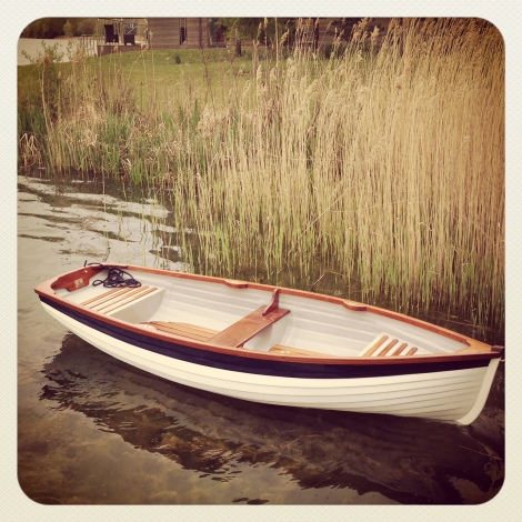 Heyland Boats - May 2015 News