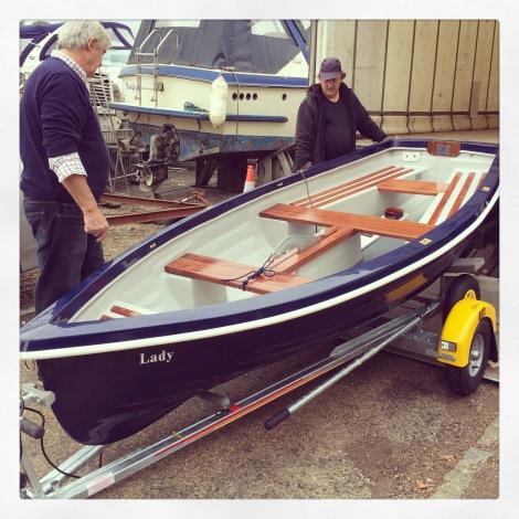 Heyland Boats - September 2015 News