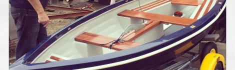 Heyland Boats - September 2015 News