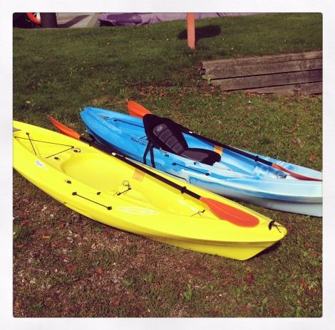 Heyland Boats - October 2015 News