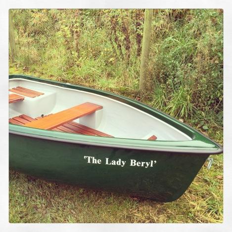 Heyland Boats - November 2015 News