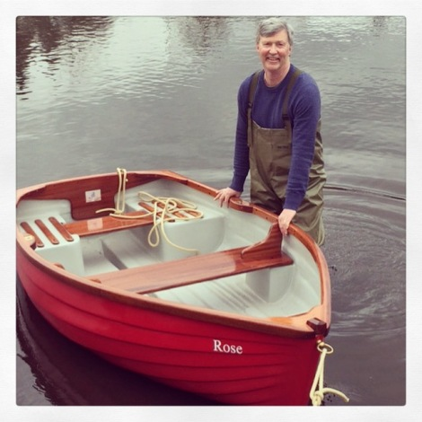 Heyland Boats - April 2016 News