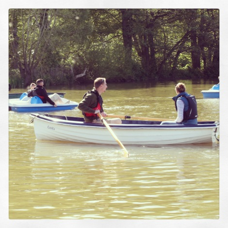 Heyland Boats - May 2016 News
