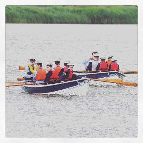 Heyland Boats - July 2016 News