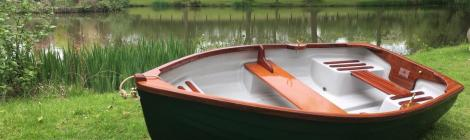 Heyland Boats - April 2017 News
