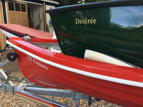 Heyland Boats - May 2017 News