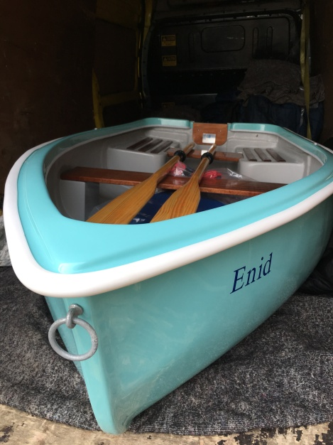 Heyland Boats - September 2017 News