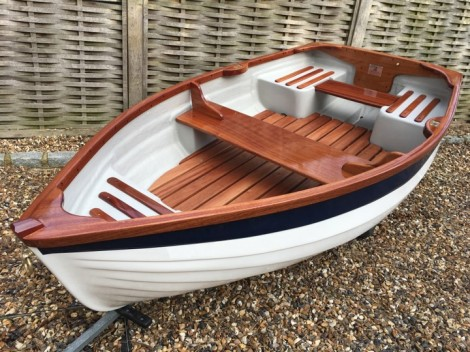 Heyland Boats - February 2018 News