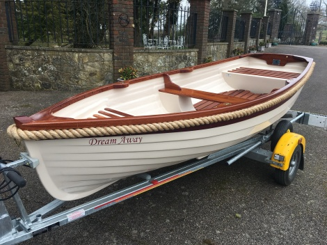 Heyland Boats - March 2018 News