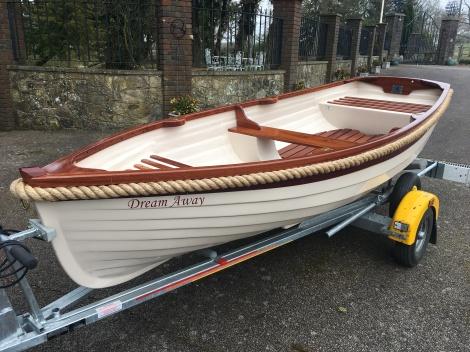 Heyland Boats -March 2018 News