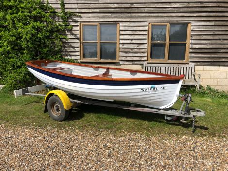 Heyland Boats - April 2018 News