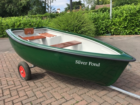Heyland Boats - May 2018 News