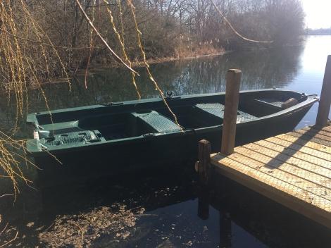 Heyland Boats - April 2019 News