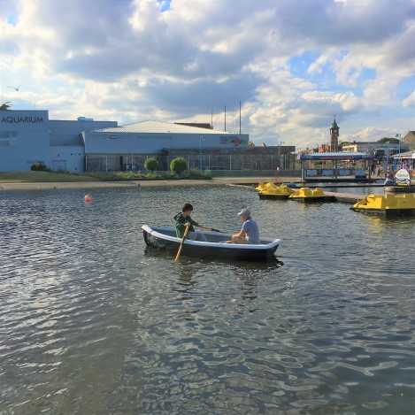 Heyland Boats - January 2019 News