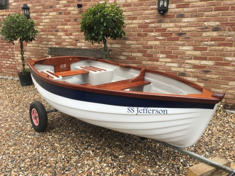 Heyland Boats - March 2019 News