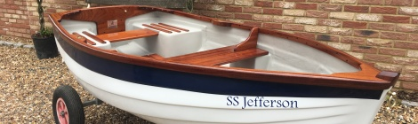 Heyland Boats - March 2019 News