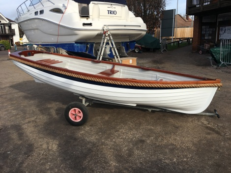 Heyland Boats - May 2019 News