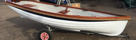 Heyland Boats - May 2019 News
